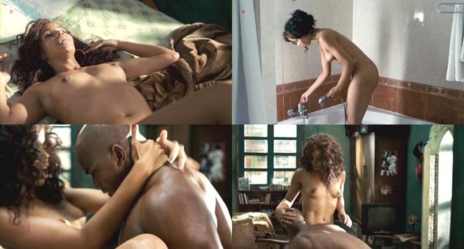 Melvis santa estevez nude 7 days in havana - 1 part 2