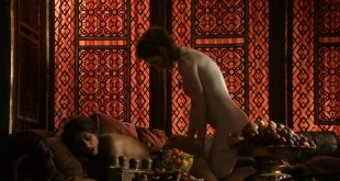 """Esmé Bianco and Sahara Knite nude in """"Game of Thrones"""" s01e07 hdtv1080p"""