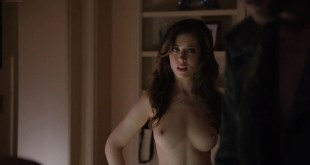 Alissa Dean nude topless and Allison Mcatee nude and sex in - Californication s6e4 (2013) HD 1080p (7)