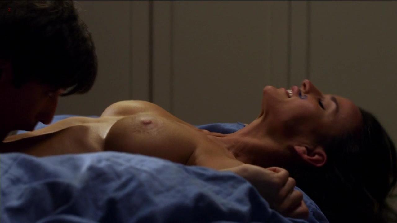 Ana Alexander Chemistry Sex Scene ana alexander nude hot sex and angel mccord nude lesbian sex