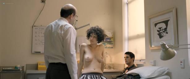 Bojana Novakovic nude topless, Rachel Griffiths and Kate Beahan all nude - Burning Man (AU-2011) HD 1080p BluRay (13)