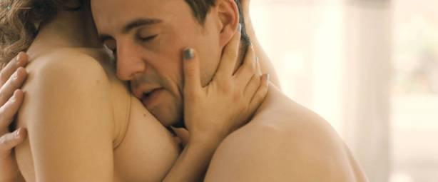 Bojana Novakovic nude topless, Rachel Griffiths and Kate Beahan all nude - Burning Man (AU-2011) HD 1080p BluRay (12)