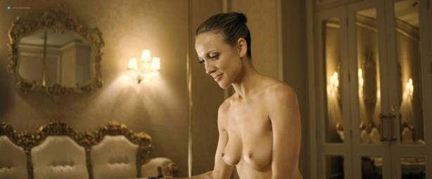 Bojana Novakovic nude topless, Rachel Griffiths and Kate Beahan all nude - Burning Man (AU-2011) HD 1080p BluRay (6)