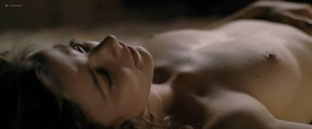 Bojana Novakovic nude topless, Rachel Griffiths and Kate Beahan all nude - Burning Man (AU-2011) HD 1080p BluRay (4)