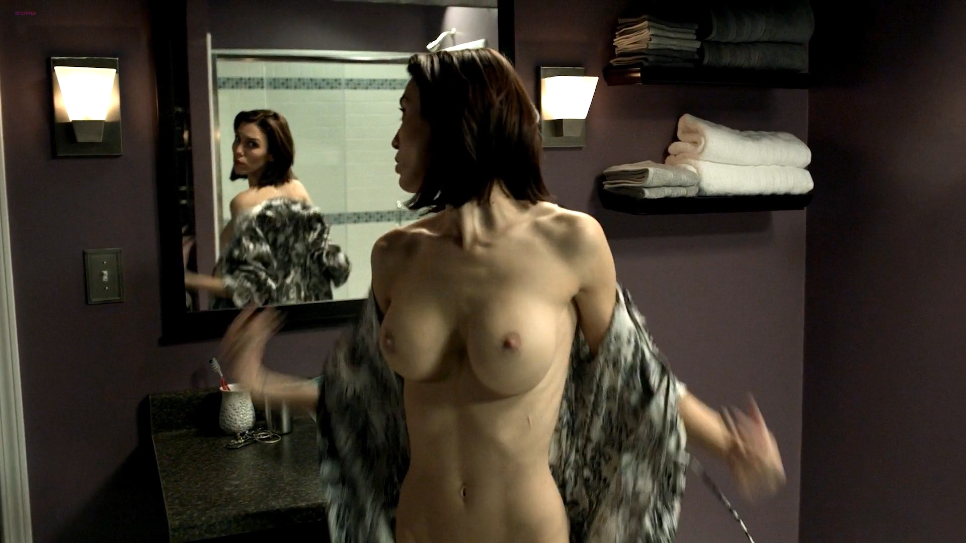 Nude movies two way mirror