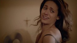 Emmy Rossum nude topless and sex - Shameless s3e5 (2013) hd720p