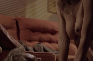 Halle Berry nude topless bush butt and sexy doggy style and Amber Rules naked sex doggy style- Monster's Ball (2002) hd720p