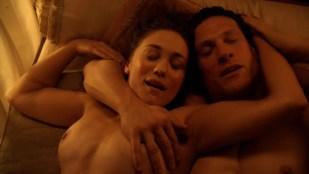 Luna Rioumina, Jenna Lind all nude and hot in Spartacus s3e4 (2013) hd720p