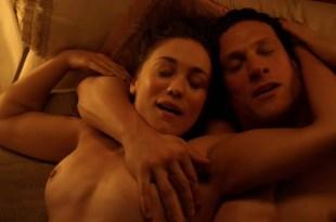 Jenna Lind nude hot sex in Spartacus s3e4 hd720