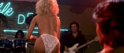 Kelly Lynch nude Julie Michaels, Laura Albert and Julie Royer all nude - Road House (1989) hd1080p (1)