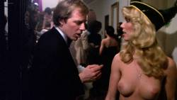 Peggy Trentini nude topless and Kimberly McArthur busty and topless – Young Doctors in Love (1982) HD 1080p BluRay (8)