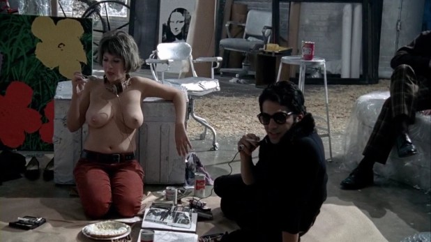 Tara Summers nude topless in - Factory Girl (2006) hd720p