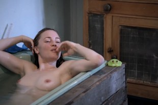 Melissa George nude topless in Aussie soap – The Slap s1e5 hd1080p