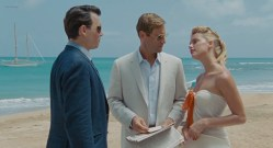 Amber Heard nude brief nipple sexy and ultra hot in - The Rum Diary (2011) hd1080p (9)