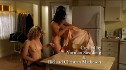 Angel McCord nude in hot lesbian action - Chemistry s1e8 hd720p