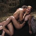 Asia Argento nude and Miriam Giovanelli nude in – Dario's Argento Dracula 3d (2012) HD 1080p