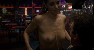 """Bianca Kailich nude topless seducing a dude in """"30 Minutes or Less"""" (2011) hd1080p"""