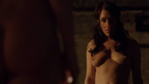 Chloe Sevigny nude as she male in- Hit and Miss (2012) S01E02 hd720p (5)