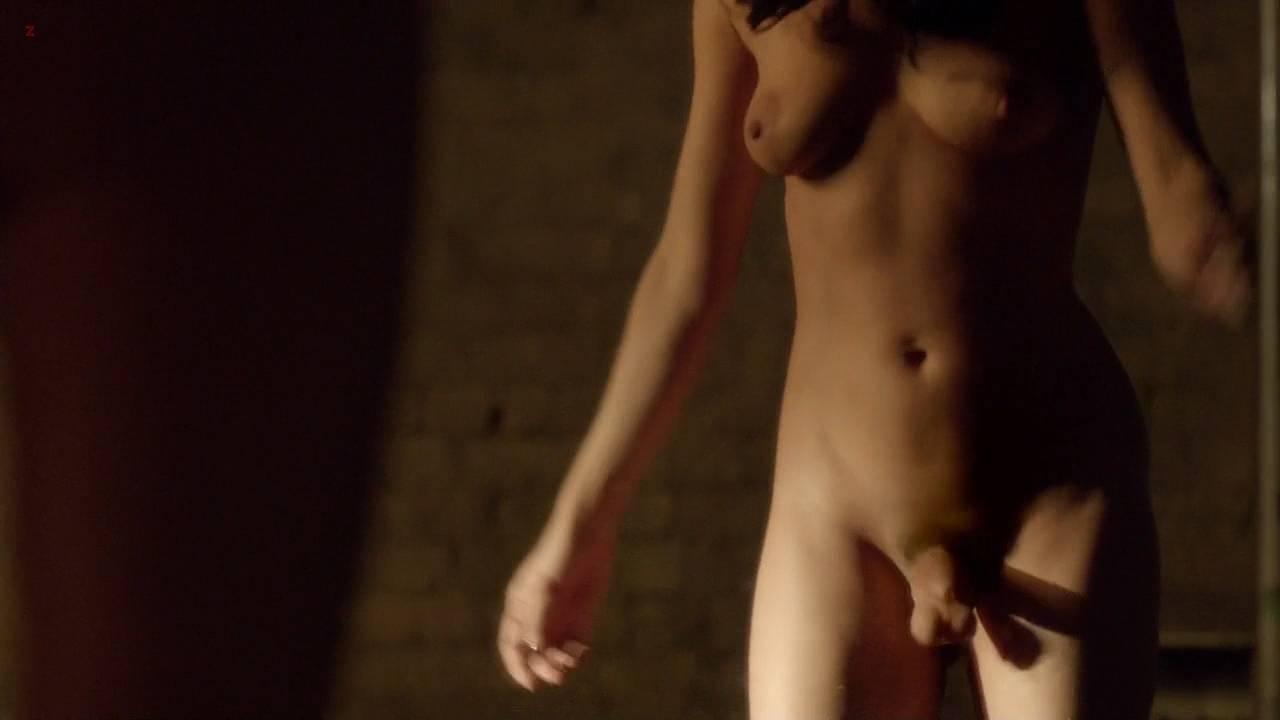 Katrina kaif bare nude