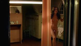 Chloe Sevigny nude topless as shemale in - Hit and Miss (2012) s1e1 hd720p