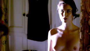 Christine Donlon, Catherine Annette and Madison Dylan all nude in - Femme Fatales s1e13 hd720p
