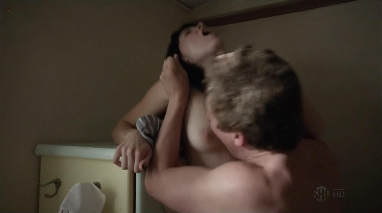 "Emma Greenwell naked and hot sex from ""Shameless"" 3e9 (2013) hd720p"