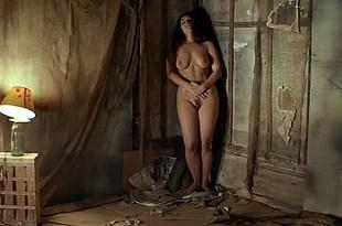 Emmanuelle Escourrou nude full frontal - Baby Blood (FR-1990) (6)