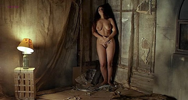 Emmanuelle Escourrou nude full frontal - Baby Blood (FR-1990) (6)