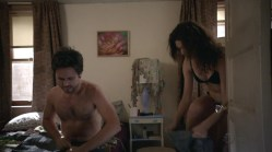 """Emmy Rossum hot and sexy in lingerie from """"Shameless"""" 3e9 (2013) hd720p"""
