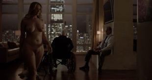 Hannah Ware nude hot sex and Jennifer Mudge nude topless Boss s1e3 HD 1080p (2)