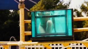 Irina Voronina full frontal nude Katrina Bowden hot - Piranha 3DD (2012) hd720p (3)