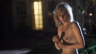 Jess Weixler full frontal nude and Kate Lyn Sheil nude topless – Somebody Up There Likes Me (2013) hd720p