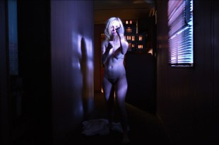 Juno Temple full frontal nude and Gina Gershon bush nude full frontal in Killer Joe (2011) hd1080p