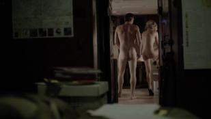Kathleen Robertson nude having sex and butt naked from Boss s1e4 hd1080p video