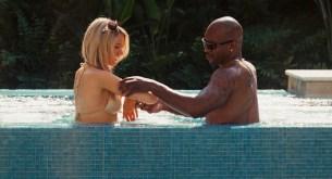 Katrina Bowden hot not nude but sexy in bikini - American Reunion (2012) hd1080p