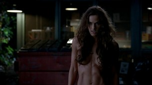 Kelly Overton nude butt naked - True Blood s5e1 hd720p (9)