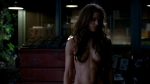 Kelly Overton nude butt naked - True Blood s5e1 hd720p (7)