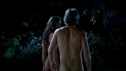Kelly Overton nude butt naked - True Blood s5e1 hd720p (1)