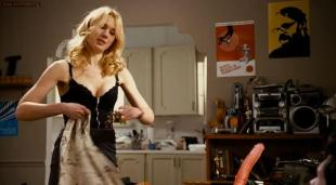 Kristen Hager sexy in lingerie from - Servitude (2011)