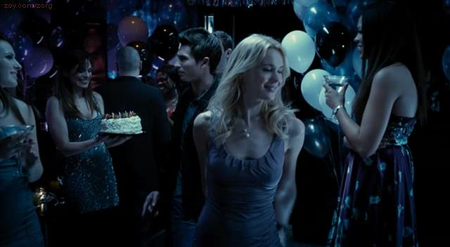 """Kristen Hager sexy in lingerie from """"Servitude"""" (2011)"""