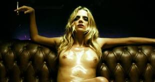 Macarena Gomez nude topless and sex Blanca Suarez hot and others nude in - Neon Flesh (2010) hd720p (17)