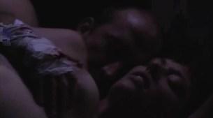 Marissa Merrill nude topless in - Dead season (2012)