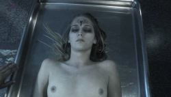Mary LeGault nude full frontal - The Rift (2012) (11)
