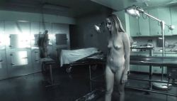 Mary LeGault nude full frontal - The Rift (2012) (6)