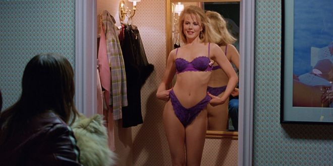 Nicole Kidman hot sex and sexy in lingerie - To Die For (1995) HD 1080p BluRay (9)