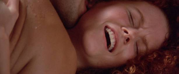 Nicole Kidman nude topless and butt naked in - Dead Calm (1989) HD 1080p (3)