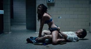 Paz de la Huerta hot sex Gillian Jacobs nude as stripper others nude - Choke (2008) hd720p