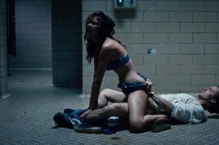 "Paz de la Huerta hot sex in the bathroom from ""Choke"" (2008) hd720p"