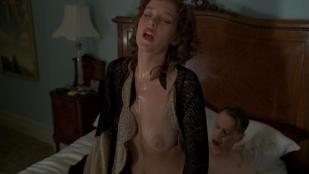 "Paz de la Huerta naked, sex and full frontal nude from ""Boardwalk Empire"" s1e1 HD720p"