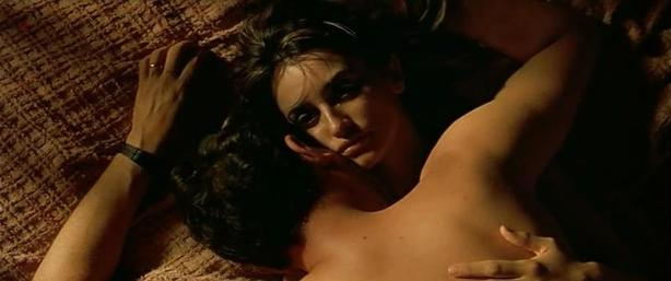Penelope Cruz nude and lot of sex from Non Ti Muovere (2004)
